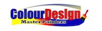 Colour Design Master Painters Logo